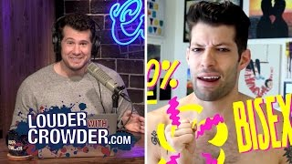 Download Planned Parenthood's Hilarious SJW Campaign! | Louder With Crowder Video