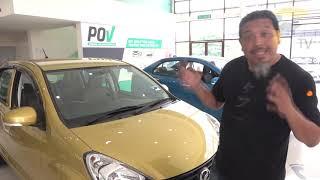 Download Reviu Kereta Terpakai: Perodua Myvi 2015 dan Bezza 2016 Low Mileage Video