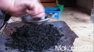 Download HOW TO MAKE Black Powder Video
