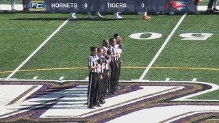 Download Hornet Football vs Riverside City College - SCFA Championship Video