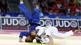 Download 10 Super Judo Techniques from ASTANA 2015 Video