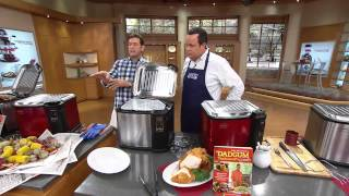 Download Butterball XXL Digital 22 lb. Indoor Electric Turkey Fryer by Masterbuilt with Albany Irvin Video