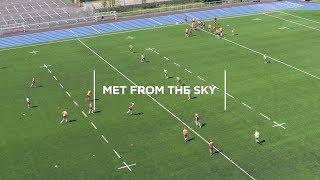 Download Cardiff Metropolitan University Sport Facilities - Drone Campus Tour Video