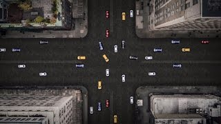 Download What a driverless world could look like | Wanis Kabbaj Video