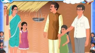 Download MSB Marathi मराठी बालभारती Std 04   मला शिकायचंय ! Video