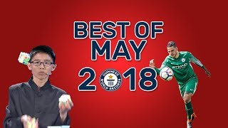 Download Best of May 2018 - Guinness World Records Video