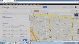 Download How to Use Google Map Maker Video