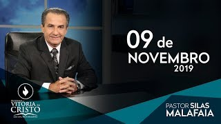 Download Pastor Silas Malafaia - Programa Vitória em Cristo - 09/11/2019 Video