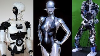 Download Best 5 Humanoid Robots 2017, You'll Intend to Buy in Future - Inmoov, EZ Robot, Poppy, Plen 2, Video