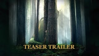 Download Pete's Dragon Official US Teaser Trailer Video