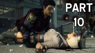 Download 'VICTORY SEX!' Dead Rising 3 Walkthrough Part 10 (Chapter 3) Video