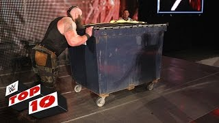 Download Top 10 Raw moments: WWE Top 10, Apr. 24, 2017 Video