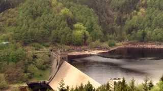 Download 2013 Dambusters 70th at Derwent - Avro Lancaster Video