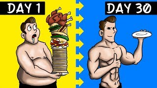 Download I Ate One Meal A Day For 30 Days (RESULTS) Video