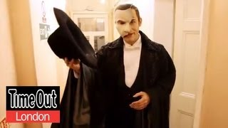Download Extended edition: Phantom of the Opera | Dressing room confessions Video
