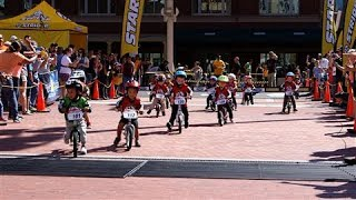 Download Balance Bikes: The End of Training Wheels Video