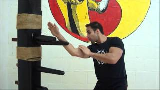 Download JEET KUNE DO VIDEO CLASS: Trapping Exercises [Mook Yan Jong] Video