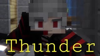 Download Thunder-Imagine Dragons-Minecraft Parody/Cover Video