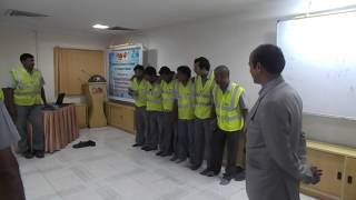 Download Nice and Challenging activity on Team Work Video