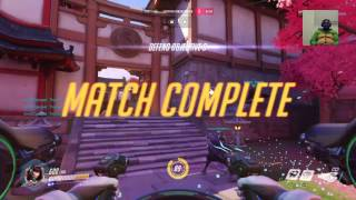 Download Overwatch- Nerdster is about to enter competitive mode Video
