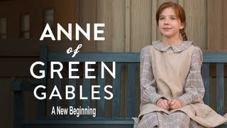 Download Anne of Green Gables: A New Beginning Trailer Video