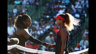 Download 2018 Miami First Round | Serena Williams vs. Naomi Osaka | WTA Highlights Video