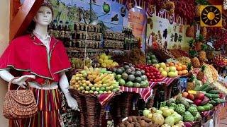 Download MADEIRA - Teil 1 ″Die Urlaubsinsel der fantastischen Farben und Ziele an der Südwestküste″ PORTUGAL Video