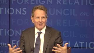 Download Clip: Bernanke, Geithner, and Paulson on the Financial Crisis Video