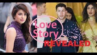 Download Priyanka Chopra and Nick Jonas LOVE STORY! Video