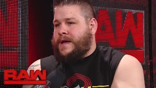 Download Kevin Owens vows to end Chris Jericho at ″KO-Mania 2″: Raw, March 27, 2017 Video