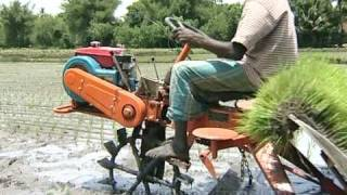 Download VST - Shakti Yanji Rice Transplanter Video
