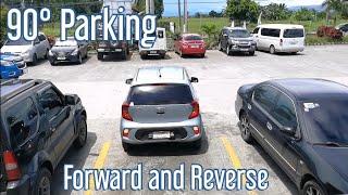 Download HOW TO PARK A CAR. PAANO MAG PARK NG SASAKYAN Video