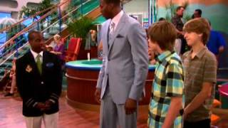 Download Dwight Howard, Kevin Love, and Deron Williams Guest Star on The Suite Life On Deck - Disney Channel Video