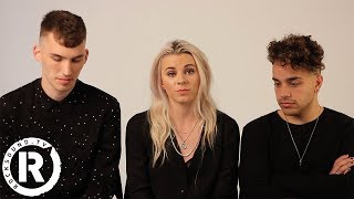 Download What Inspired The New PVRIS Album? Video