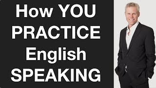Download How Can YOU Practice English Speaking Video