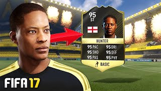 Download HOW TO GET ALEX HUNTER QUICKLY! (THE JOURNEY, FUT 17) #FIFA17 Video