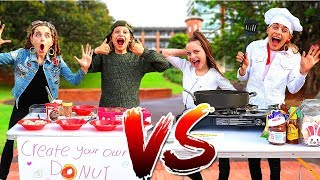 Download STORE THAT MAKES THE MOST MONEY WINS $1000 | Kids Challenge w/ The Norris Nuts Video