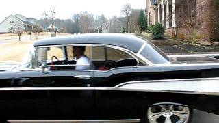 Download 632 big block 1957 chevy Video