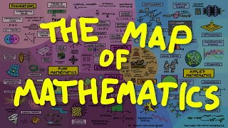 Download The Map of Mathematics Video