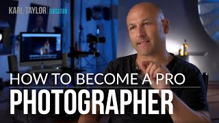 Download How to get yourself noticed as a Professional Photographer Video