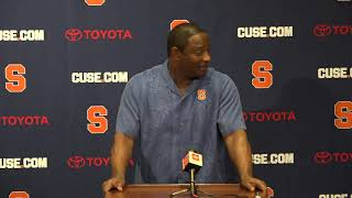Download Coach Babers Press Conference | Bowl Announcement Video