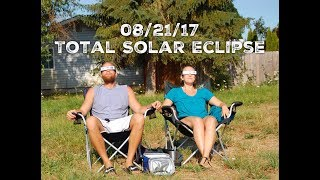 Download Total Solar Eclipse 2017 Timelapse Video