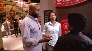 Download Discover Fun Surprises at World of Coca-Cola Video