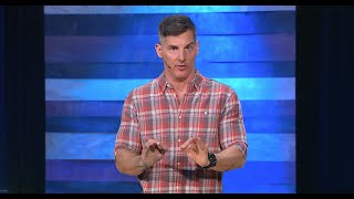 Download God Never Said That: Part 1 - ″God Wants You Happy″ with Craig Groeschel - LifeChurch.tv Video