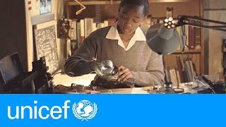 Download Reimagining the future for EVERY child | UNICEF Video