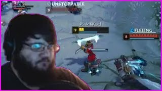Download Pinkward - The Shaco God   ″Can Faker Become Invisible?″ - LL Stylish - Best of LoL Streams #271 Video