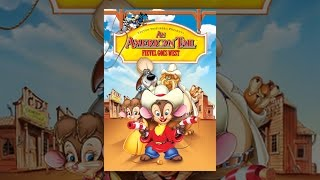 Download An American Tail: Fievel Goes West Video