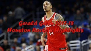 Download Gerald Green 2017-18 Houston Rockets Highlights ᴴᴰ Video