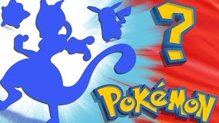 Download WHO'S THAT POKEMON - GUESS THE POKEMON CHALLENGE Video