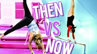 Download High School VS Now Gymnastics! Video